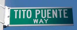 Tito Puente Way 540-636-1640 the best Latino entertainment for meetings and conventions