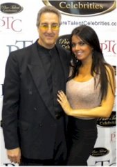Marcia Brazil for hire and corporate events and Meet & Greets