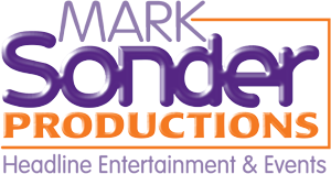Logo of Mark Sonder Productions